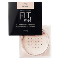 Maybelline Fit Me Loose Finishing Powder - FAIR ( 05)
