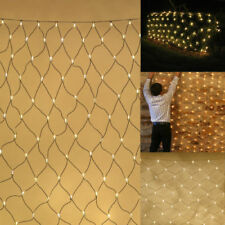 Net 2m Size Fairy Lights