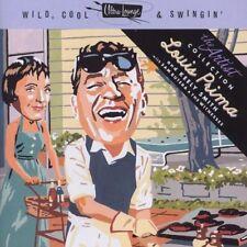 Louis Prima - Wild Cool & Swingin [New CD]