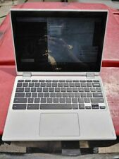 New listing Acer Chromebook R11 Cb5-132T-C1Lk 11.6 inch Laptop Computer 4Gb Ram - No Charger