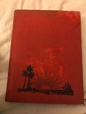 Treasure Island Hardback for Walt Disney 1950