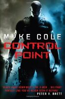 Control Point (Shadow Ops),Myke Cole