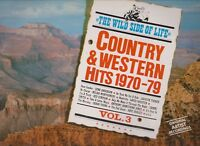 Country & Western hits  70 -79 LP  VOL 3