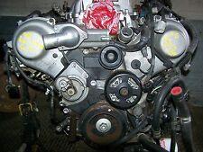 1998-2000 Lexus SC400 1UZFE Engine VVTI Motor 82kmi LS400 GS400