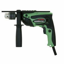 Metabo HPT FDV16VB2M 5 Amp Variable Speed 2-Mode 5/8 inch Corded Hammer Drill