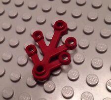 NEW LEGO / Dark Red Plant Part / 6024916 / Maroon Leaf / Foliage / Pirate / City
