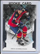 11-12 Artifacts Erik Gudbranson Rookie # 213
