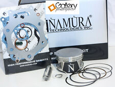 Namura Top End Rebuild Repair Kit Yamaha YFM4 Grizzly 400 2007-2008