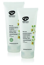 Green People Organic Intensive Repair Shampoo & Conditioner 200ml DUO