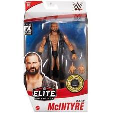 WWE Elite Series 83 Drew McIntyre Mattel Wrestling Figure