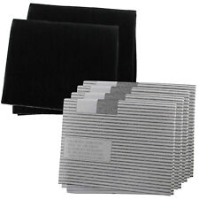 Cooker Hood Filters Carbon Odour Grease Filter x 6 for NEFF Extractor Fan Vent