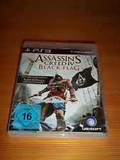 PS3, Assassin´s Creed IV Black Flag