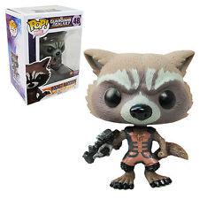 Gardiens de la galaxie rocket raccoon suivantes: sangliers infernaux POP! vinyl-previews exclusive
