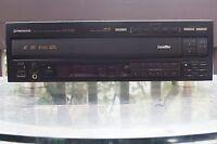 Pioneer CLD-M90 Laserdisc Player Laser Disc 5 Disc CD CDV LD Multi-Play DLC