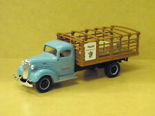 1:34 1937 CHEVROLET STAKE TRUCK (MAYTAG) First Gear 19-2937