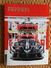 Annuario Ferrari - Anno 2013 *NUOVO*