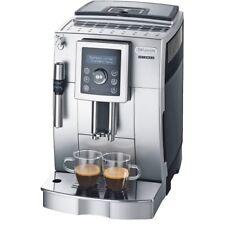 Delonghi ECAM 23.420.SB Silber-Schwarz Kaffeevollautomat Kaffeemaschine