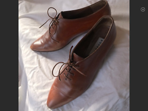 Fratelli Rossetti Women's leather shoes