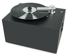 Pro-Ject VC-S Vinyl Cleaner; Project Record Cleaning Machine