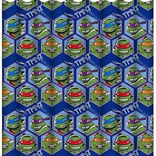Teenage Mutant Ninja Turtles Dimension 168cm X 183cm rideaux Officiel
