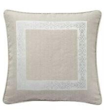 Waterford Gwyneth Pale Blue Pillow Sham European 26in X 26in Euro