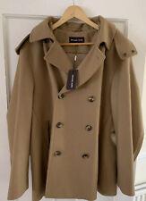 Micheal kors Men Coat / Jacket XL- Camel ( BNWT)