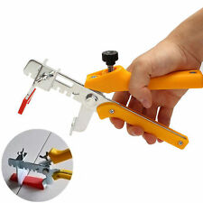 New Tile Spacers locator Ceramic Floor Leveling Plier System Construction Tool