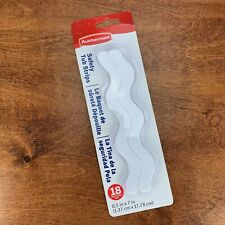 BRAND NEW!! Rubbermaid Safety Tub Strips