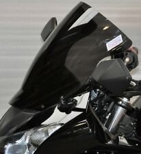 KAWASAKI ER-6 2009  DOUBLE BUBBLE screen