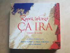 Roger Waters - (Ça Ira (There Is Hope)) [Hybrid SACD] + DVD (2005) Rare.