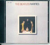 The Beatles U.S. Rarities CD
