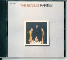 The Beatles U.S. Rarities CD $9.99 Summer Slam Sale