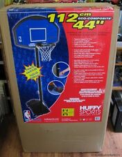 HUFFY SPORTS Basketball-Korb Anlage - OVP Profiversion