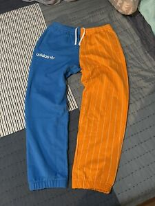 Adidas X FuckingAwesome BLOCK PANTS RARE - FT7963 - SIZE L
