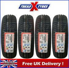 4X Tyres 165 70 R14 81T RoadStone Eurovis HP02 C C 70dB Deal of 4 Tyres