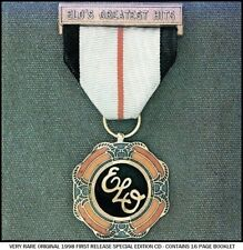ELO - The Very Best Greatest Hits Compilation - RARE 1988 CD 70's Pop Jeff Lynne