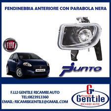 Fiat GRANDE PUNTO 2005 FENDINEBBIA PARABOLA NERA ANTERIORE SINISTRO