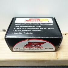 Super Tigre 30A Brushless Motor Speed Controller ESC SUPM1030