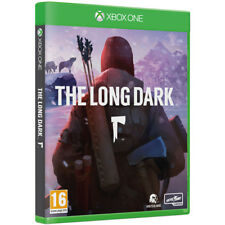 Juego Xbox One The Long Dark Nuevo New España