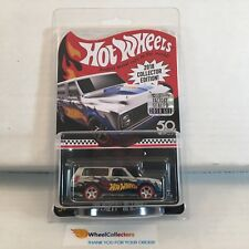 '70 Chevy Blazer MAIL-IN Only  * Limited FACTORY SET 2018 Hot Wheels * NG