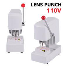Lens Driller,Ophthalmology instruments Optical Drilling Tool(110V,90W,6000r/min)
