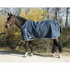 Pferde-Regendecken mit 125cm Größe