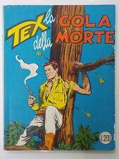 TEX Willer n 39 - Albo SPILLATO ORIGINALE - Albi Spillati - COMPRO FUMETTI SHOP