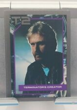 1991 Impel - Terminator 2 Trading Cards - Pick Your Card - Free Shipping