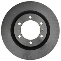Disc Brake Rotor-Advantage Front ACDelco 18A2738A