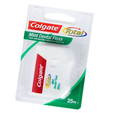 Colgate Total Mint Dental Floss 25m