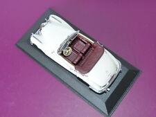 rare mercedes 300 s superbe configuration 1/43 pour collectionneur 12 photos