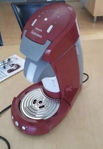 philips senseo hd 7850 latte select Kaffepadmaschine guter Zustand