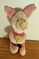 """Winnie the Pooh vintage 7/"""" Jouet Doux en Peluche Baptême Cadeau Baby Shower Idée"""