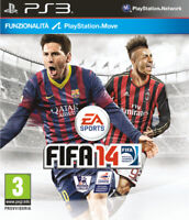 Fifa 14 (Football 2014) PS3 PLAYSTATION 3 Electronic Arts